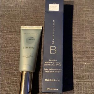 Beauty counter dew skin shade 3